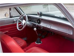 Picture of 1964 Falcon located in Pennsylvania - $54,000.00 Offered by Fort Pitt Classic Cars - PZS8