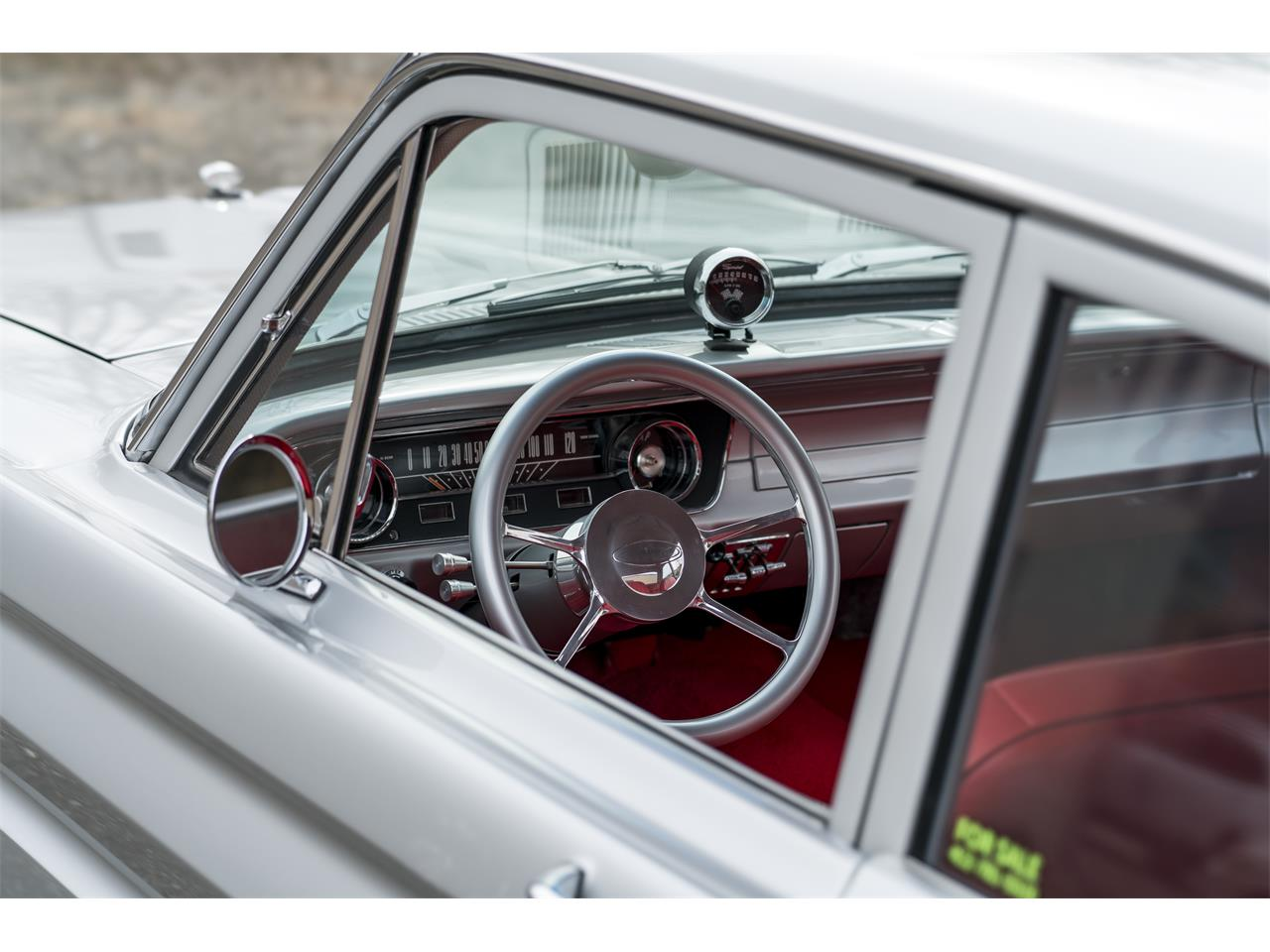 Large Picture of 1964 Ford Falcon located in Pittsburgh Pennsylvania - $54,000.00 - PZS8