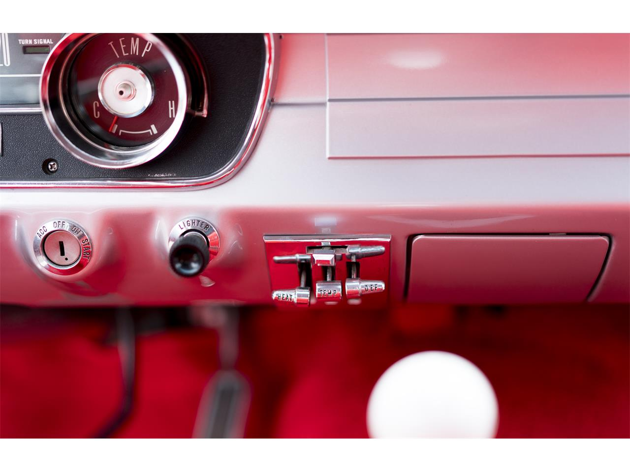 Large Picture of '64 Falcon Offered by Fort Pitt Classic Cars - PZS8