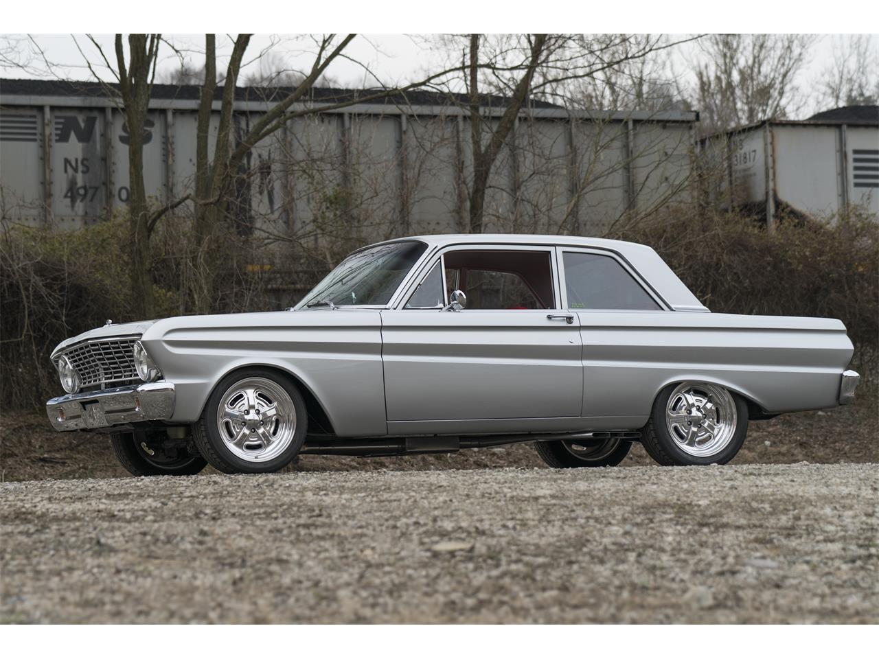 Large Picture of 1964 Falcon - $54,000.00 - PZS8