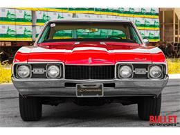 Picture of 1968 Cutlass Supreme located in Fort Lauderdale Florida - $30,000.00 - PZS9