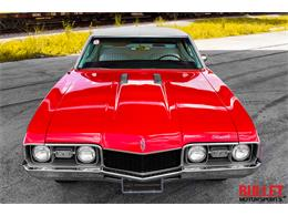 Picture of '68 Oldsmobile Cutlass Supreme - $30,000.00 Offered by Bullet Motorsports Inc - PZS9