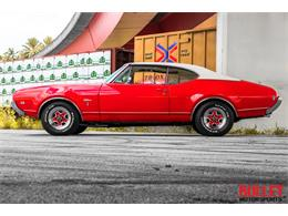 Picture of '68 Cutlass Supreme located in Florida - $30,000.00 Offered by Bullet Motorsports Inc - PZS9
