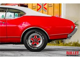 Picture of Classic 1968 Oldsmobile Cutlass Supreme - $30,000.00 - PZS9