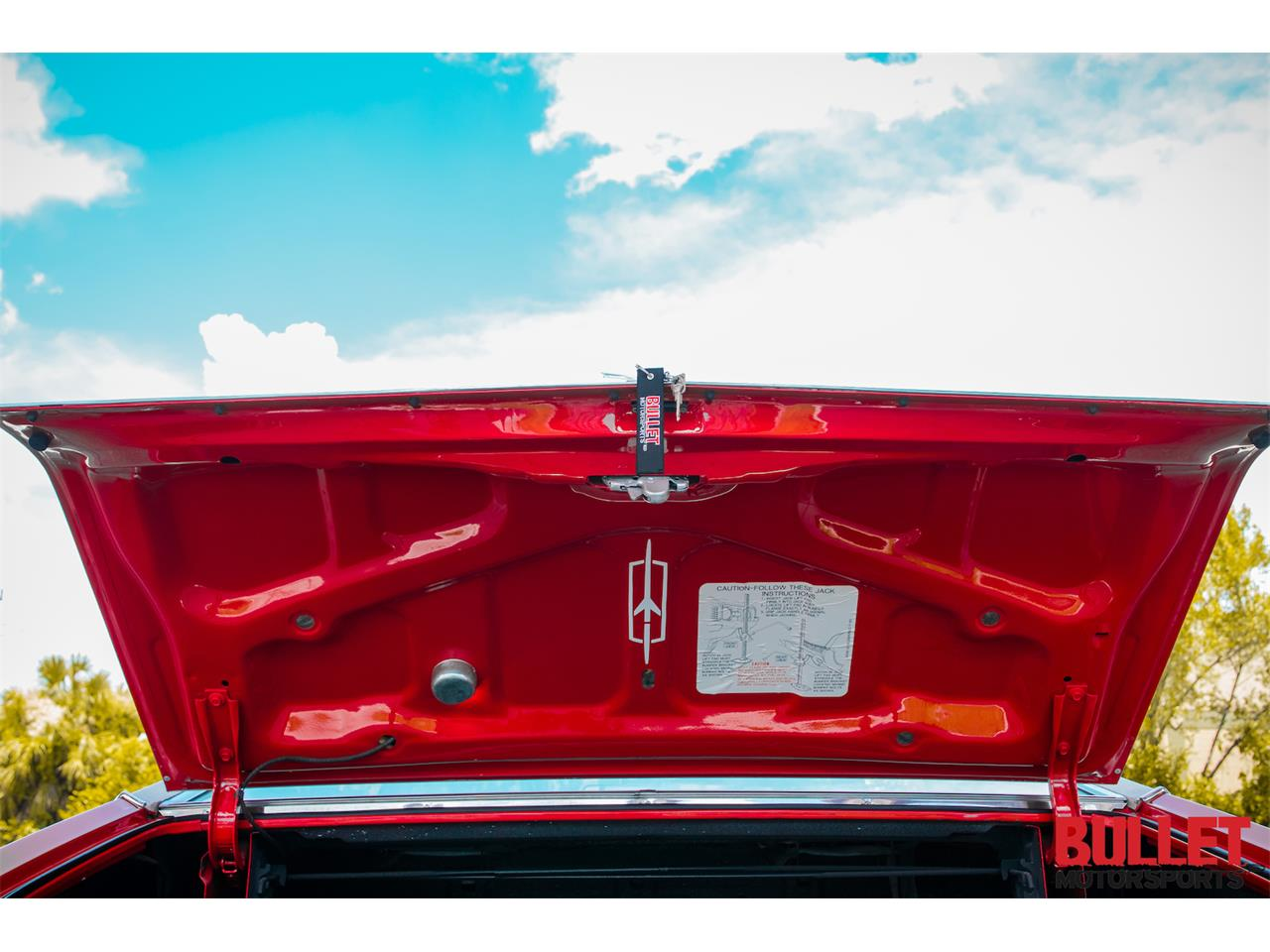 Large Picture of Classic '68 Oldsmobile Cutlass Supreme - $30,000.00 Offered by Bullet Motorsports Inc - PZS9