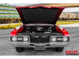 Picture of 1968 Cutlass Supreme Offered by Bullet Motorsports Inc - PZS9