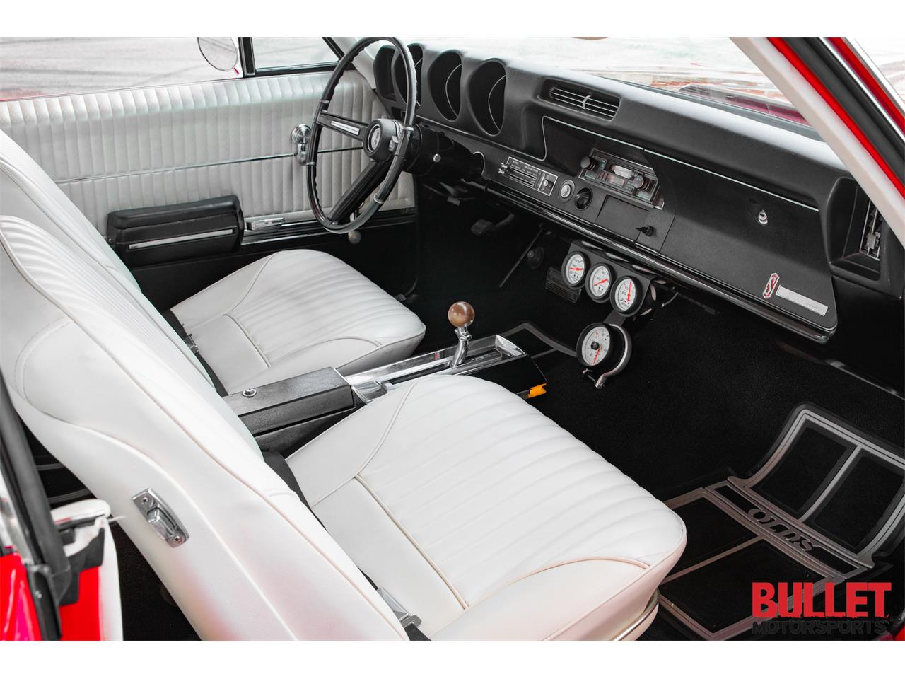Large Picture of '68 Cutlass Supreme - $30,000.00 - PZS9