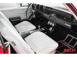 Picture of Classic '68 Oldsmobile Cutlass Supreme Offered by Bullet Motorsports Inc - PZS9