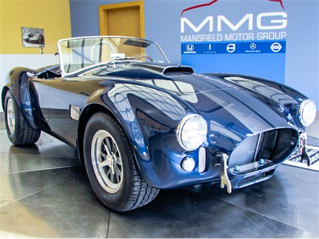 Picture of Classic '65 MKIII Offered by  - PZSA