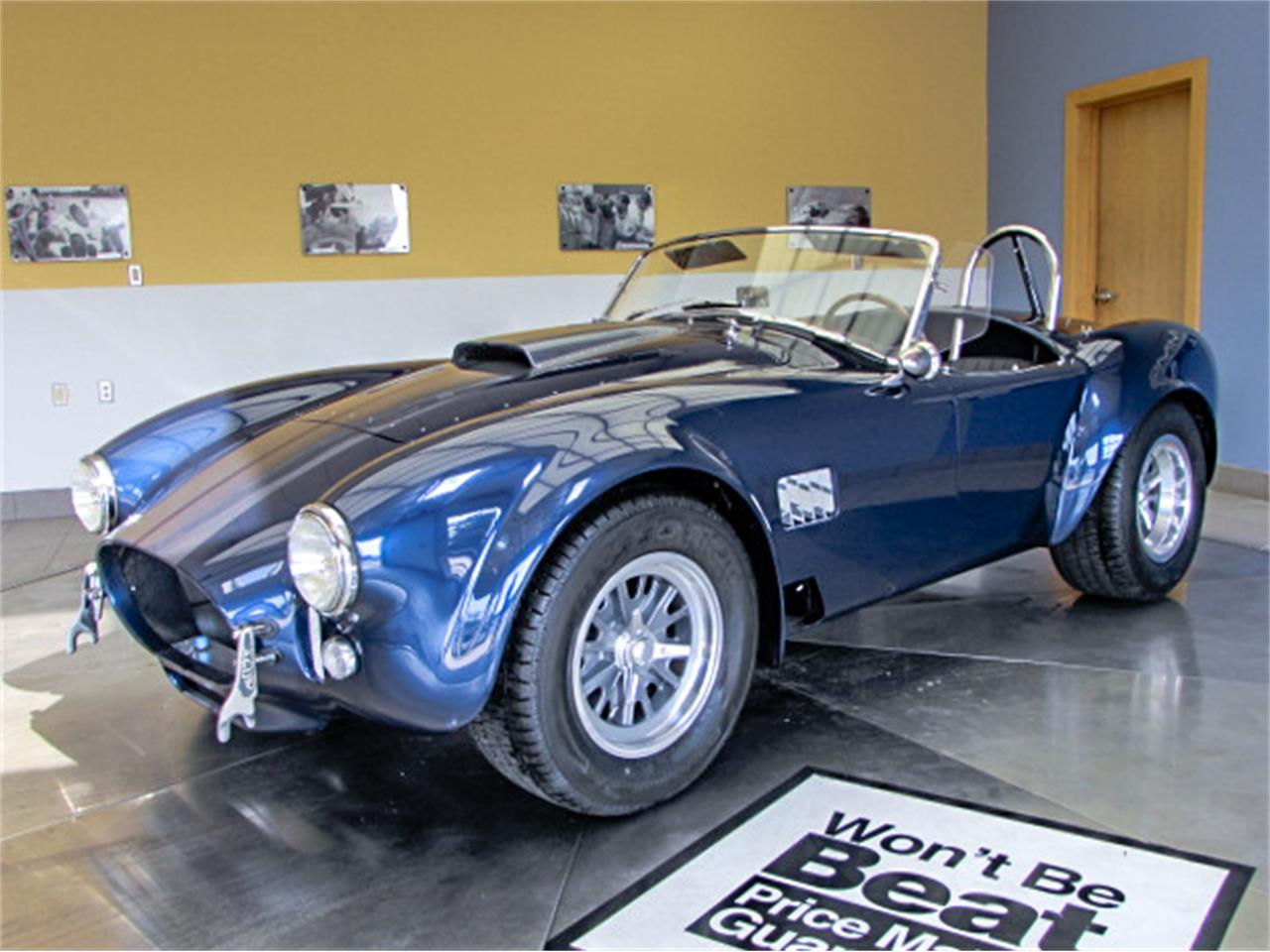 Large Picture of '65 MKIII - PZSA