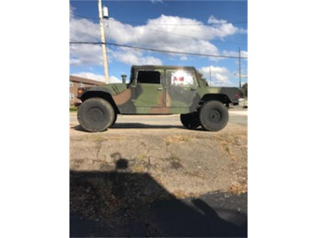 Picture of '89 Hummer H1 located in New Kensington Pennsylvania - $25,000.00 Offered by a Private Seller - PZSB