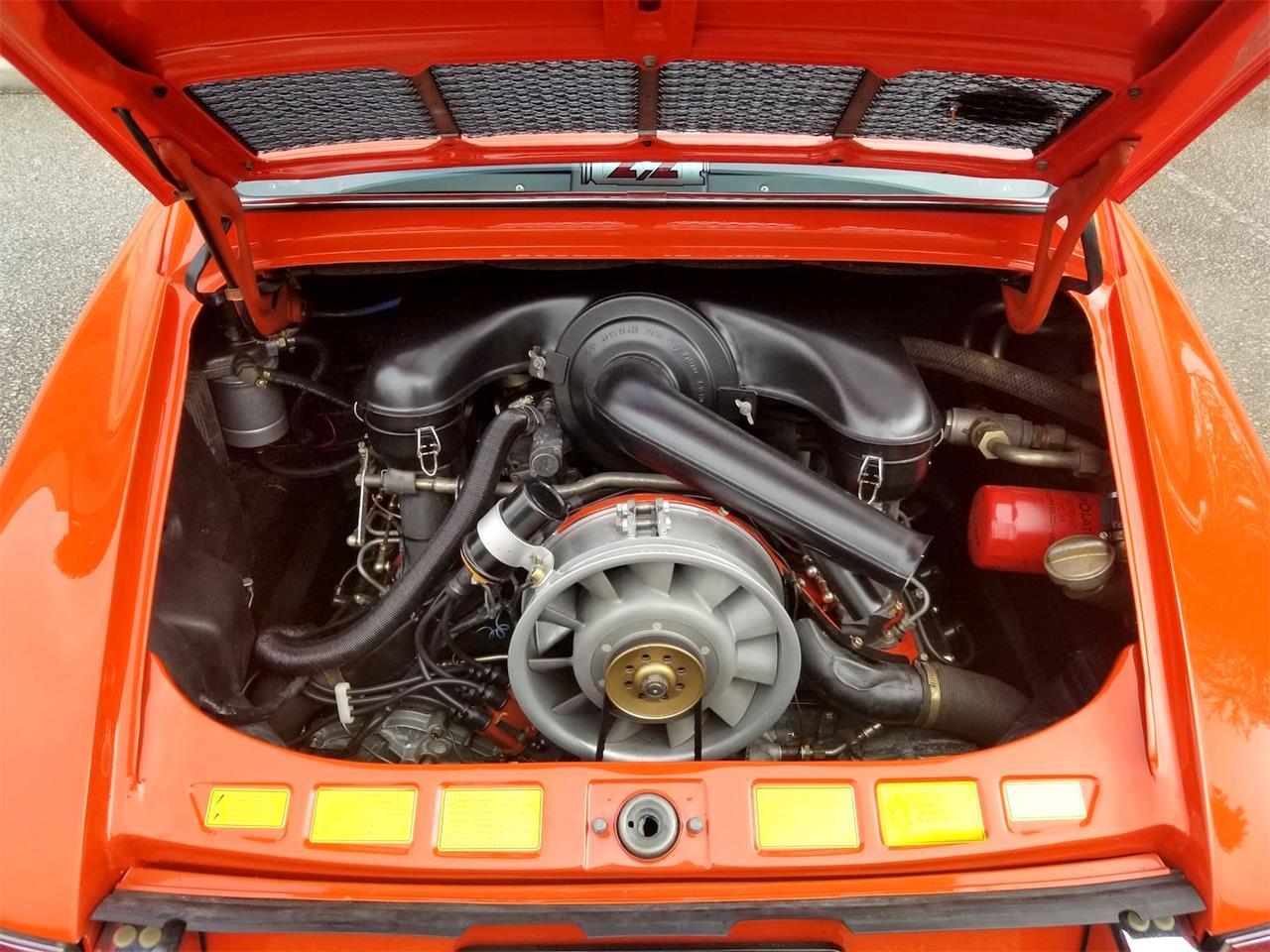 Large Picture of '70 911S - PZSC