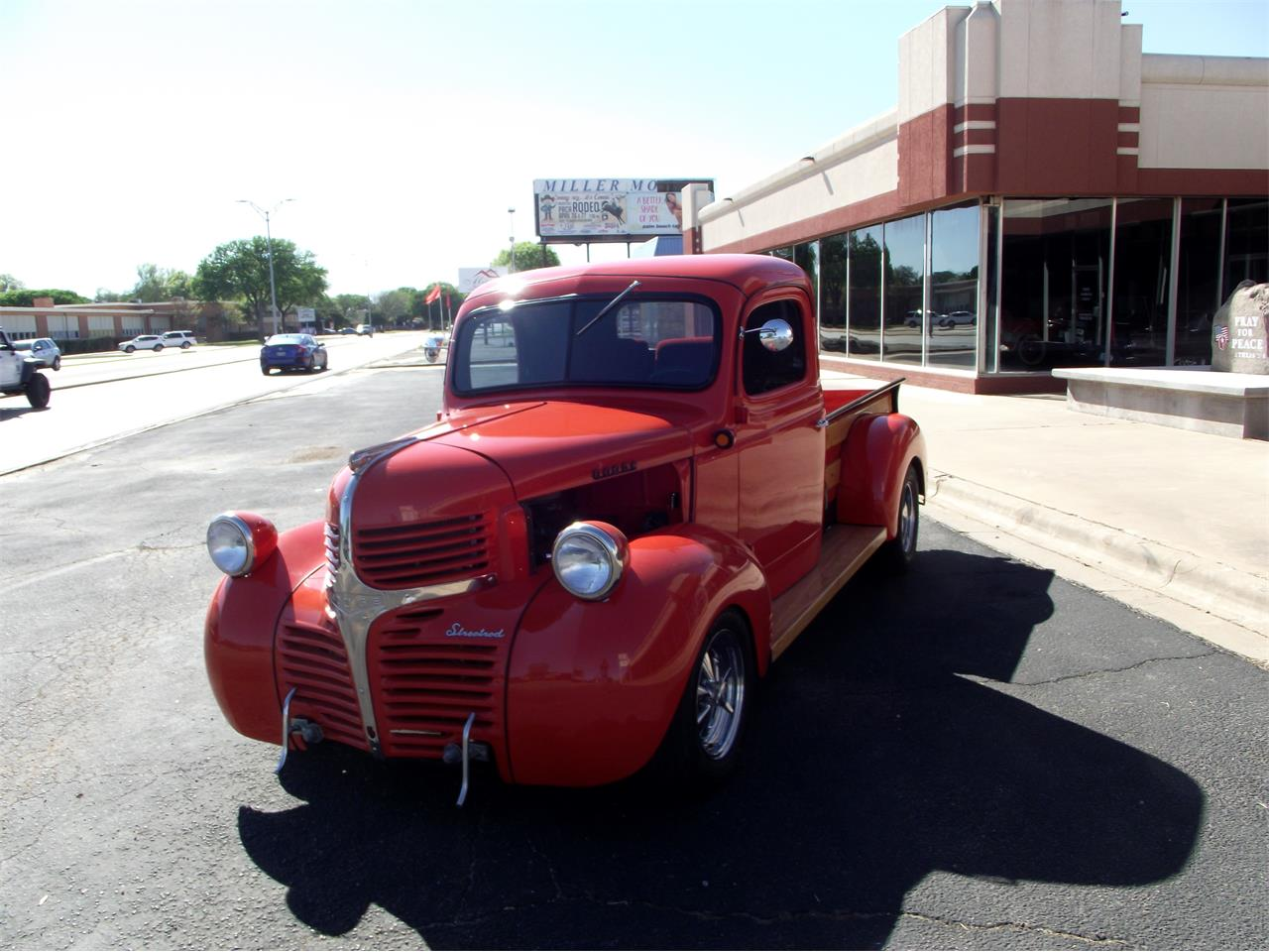 Large Picture of Classic 1941 D100 located in Texas - PZSG