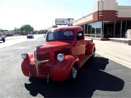 Picture of Classic 1941 Dodge D100 - $41,500.00 - PZSG