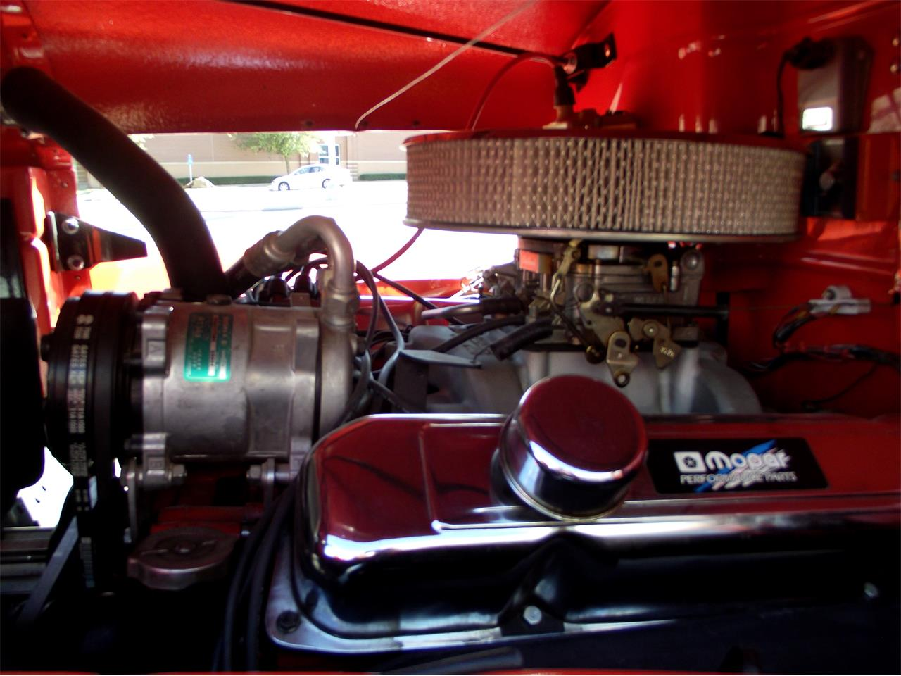 Large Picture of Classic '41 Dodge D100 located in Texas - PZSG