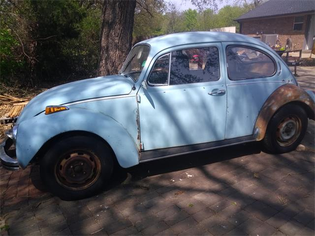 Picture of '72 Beetle - PZSH