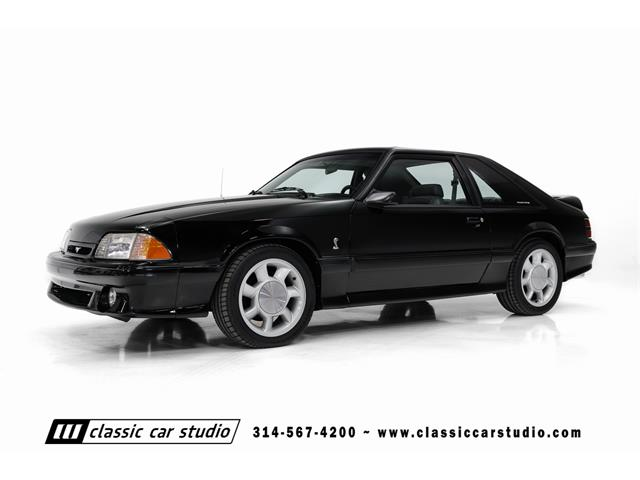 Picture of 1993 Mustang Cobra located in Missouri - $34,900.00 Offered by  - PZSI