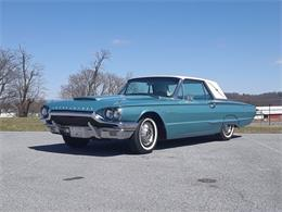 Picture of '64 Thunderbird - PXUV