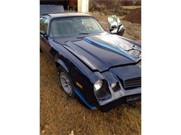 Picture of '81 Camaro Z28 - PZSR