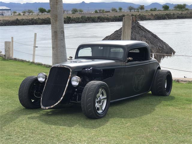 Picture of 1933 Coupe located in California Offered by a Private Seller - PZSW