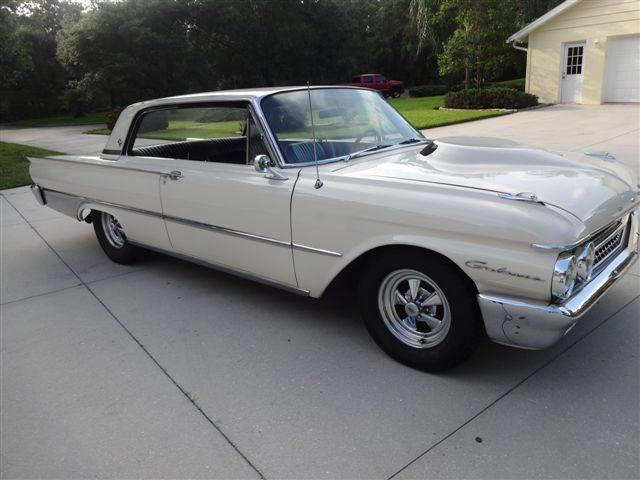 Picture of 1961 Ford Galaxie located in Florida - $29,500.00 - PZSX