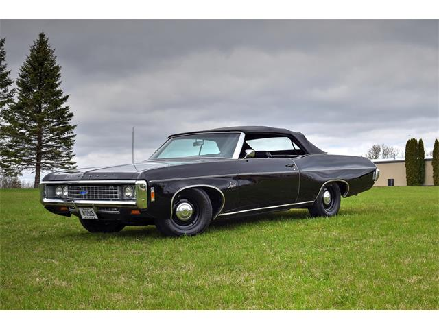 Picture of 1969 Impala located in Chanhassen Minnesota - $25,000.00 Offered by  - PZSY