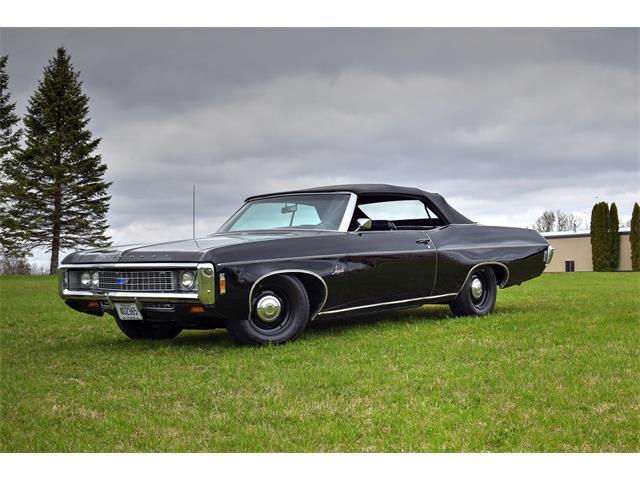 Picture of 1969 Impala located in Chanhassen Minnesota - $25,000.00 - PZSY