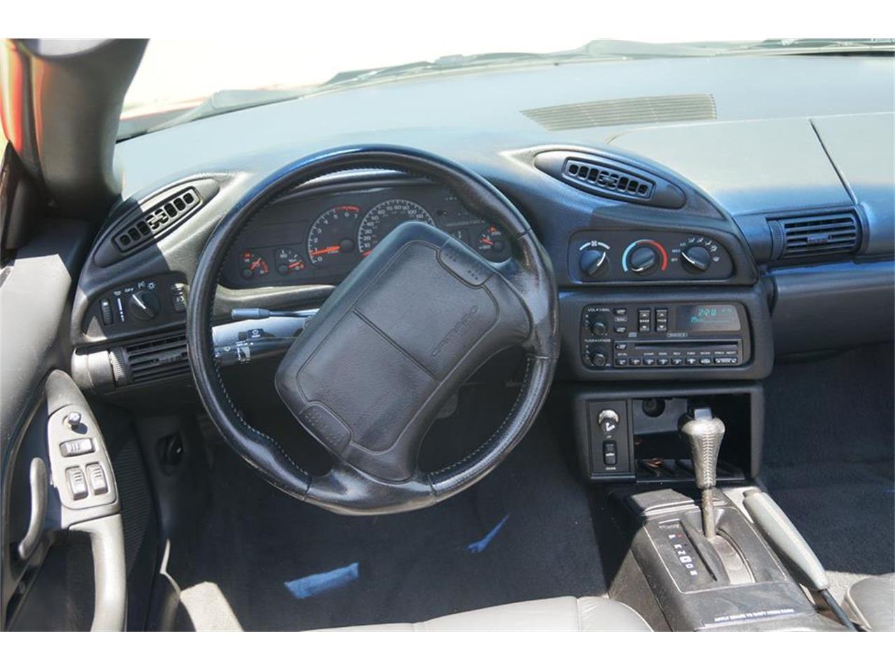 Large Picture of '95 Camaro Z28 - PZSZ