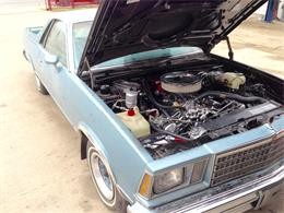 Picture of '79 El Camino located in Springtown Texas - $17,500.00 Offered by a Private Seller - PZT5
