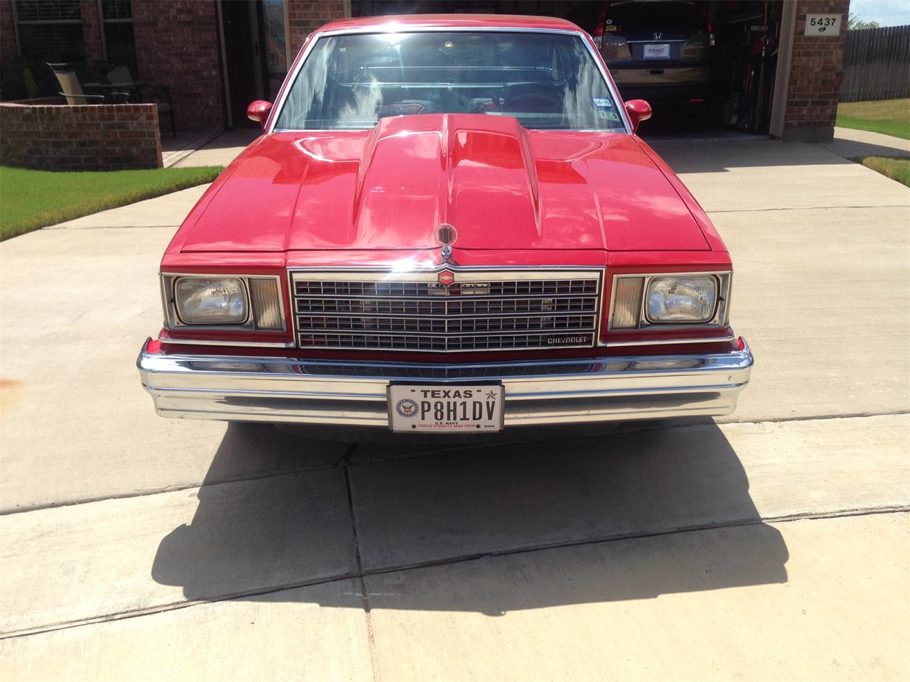Large Picture of 1979 El Camino located in Texas - $17,500.00 Offered by a Private Seller - PZT5