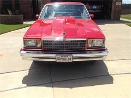 Picture of '79 El Camino located in Springtown Texas - $17,500.00 - PZT5