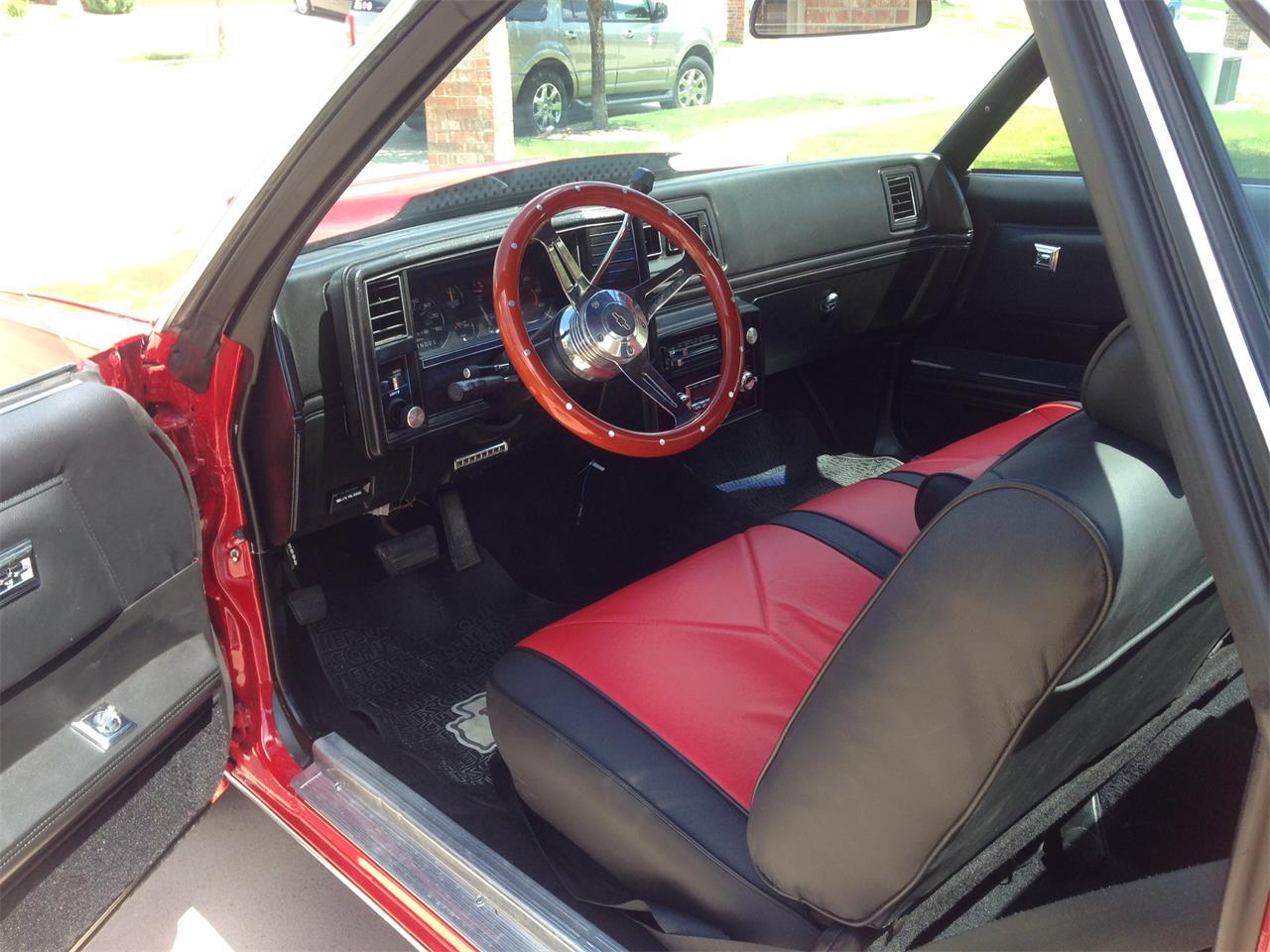 Large Picture of '79 Chevrolet El Camino - $17,500.00 - PZT5
