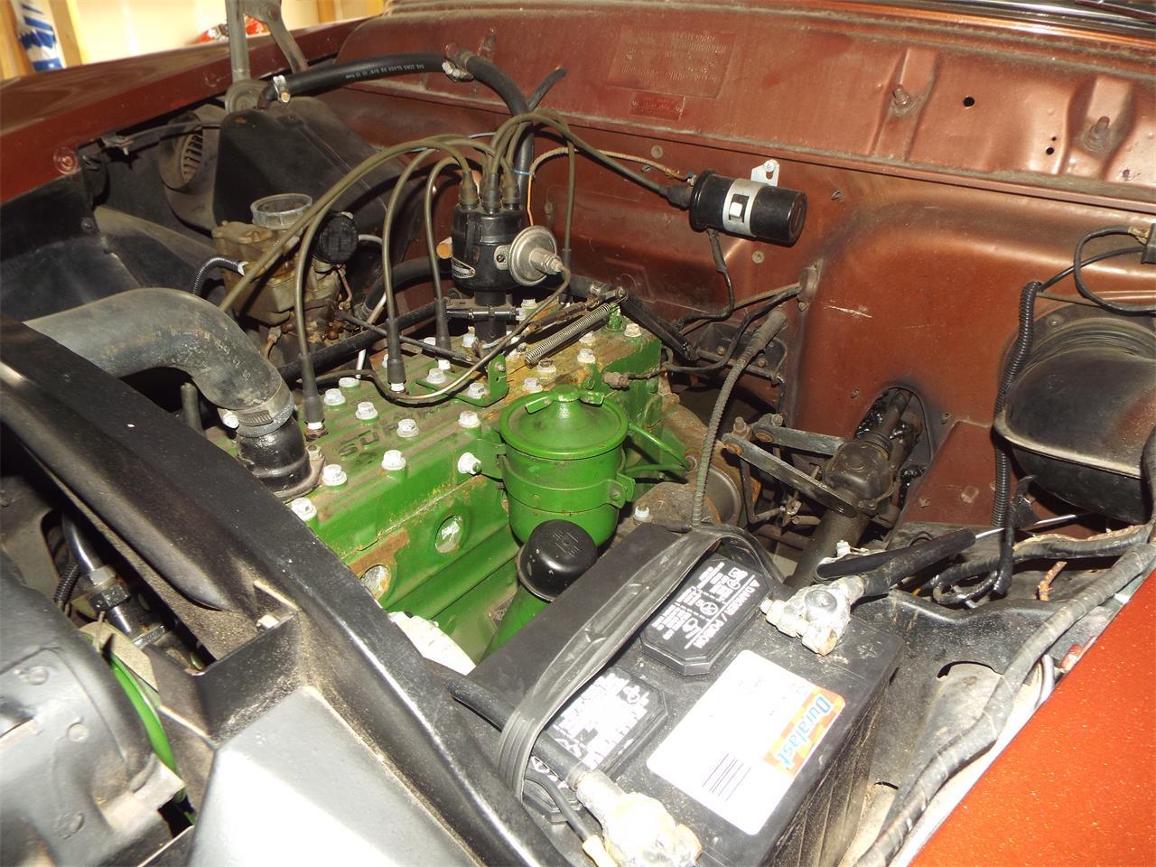 Large Picture of '51 2-Dr Sedan - PZT6