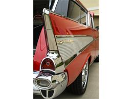 Picture of 1957 Chevrolet Bel Air Nomad - $67,400.00 - PZTB