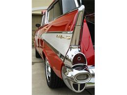 Picture of '57 Chevrolet Bel Air Nomad - $67,400.00 Offered by a Private Seller - PZTB