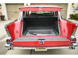 Picture of Classic 1957 Bel Air Nomad located in Lawton Oklahoma - PZTB