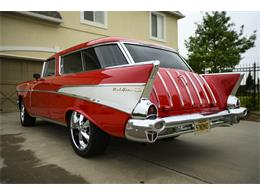 Picture of Classic 1957 Bel Air Nomad - $67,400.00 Offered by a Private Seller - PZTB