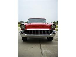 Picture of '57 Chevrolet Bel Air Nomad - PZTB