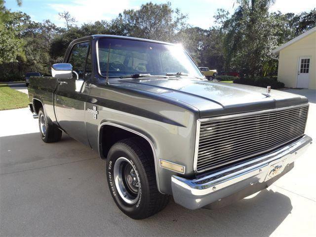 Picture of '83 Silverado - $21,500.00 Offered by  - PZTH