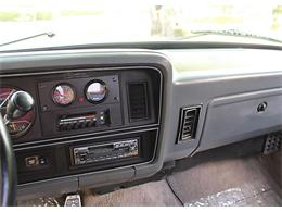 Picture of '87 D150 - PZTJ