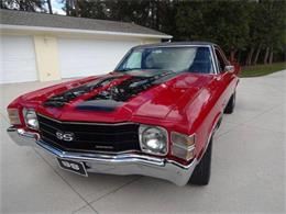 Picture of '71 El Camino SS - PZTO