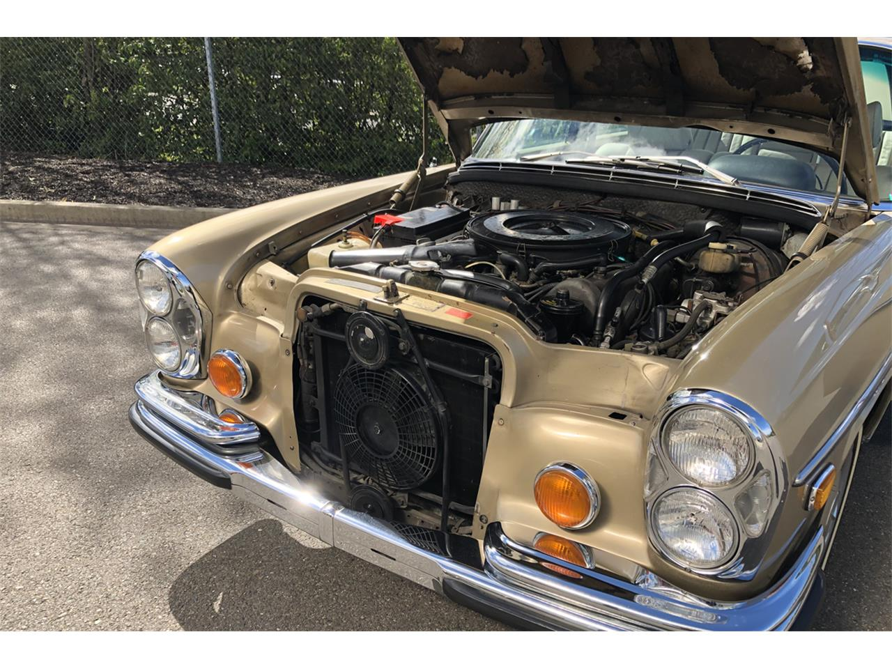 Large Picture of 1972 300SEL - PZTV