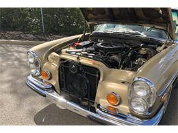 Picture of Classic 1972 300SEL located in Tacoma Washington Auction Vehicle - PZTV