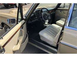 Picture of '72 300SEL Auction Vehicle Offered by Lucky Collector Car Auctions - PZTV