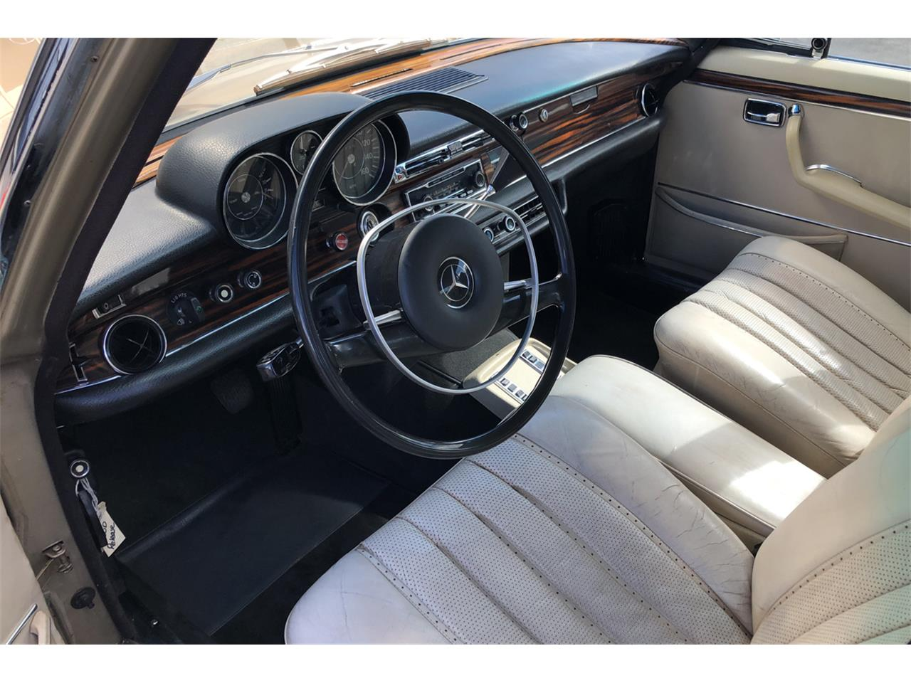 Large Picture of '72 300SEL located in Washington Auction Vehicle - PZTV