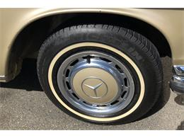 Picture of '72 Mercedes-Benz 300SEL located in Washington Offered by Lucky Collector Car Auctions - PZTV