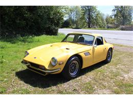 Picture of 1974 TVR 2500M located in Tacoma Washington Offered by Lucky Collector Car Auctions - PZTX
