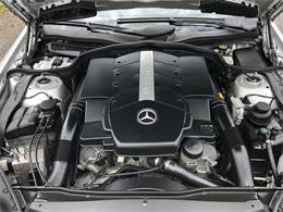 Picture of '03 SL500 - PXV0
