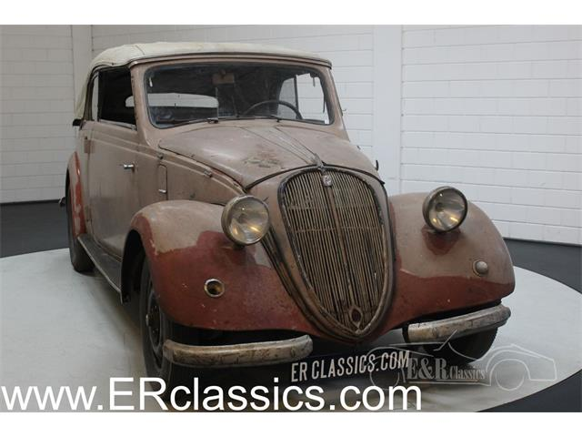 Picture of '38 Fiat 1500 located in Noord Brabant - $39,100.00 - PZUA