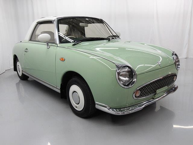 Picture of '91 Figaro - PZUB